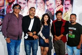 Bhojpuri Film – Meri Chawani Chaap Khote Sikkey Sher Hai – Fabulous Muhurat Held In Mumbai